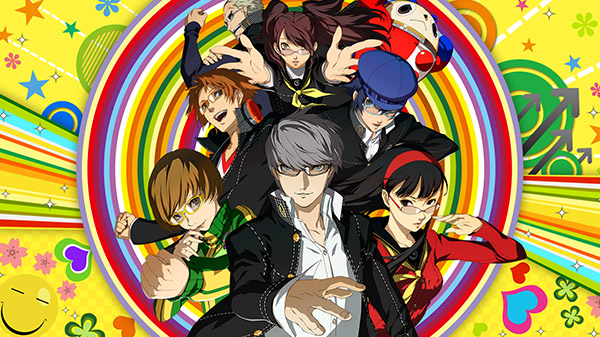 Persona 4 Golden for PC Steam Rumored – Full Reveal Expected at PC Gaming Show 2020