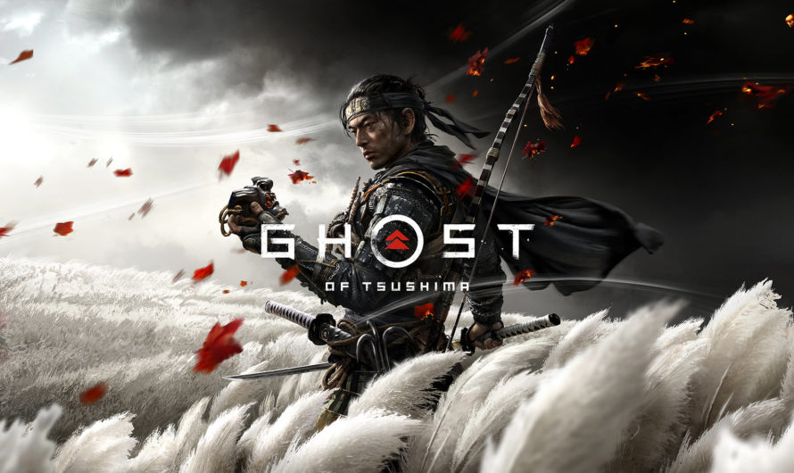 Ghost of Tsushima is the Fastest Selling new Playstation Game but TLOU 2 still holds Overall Record