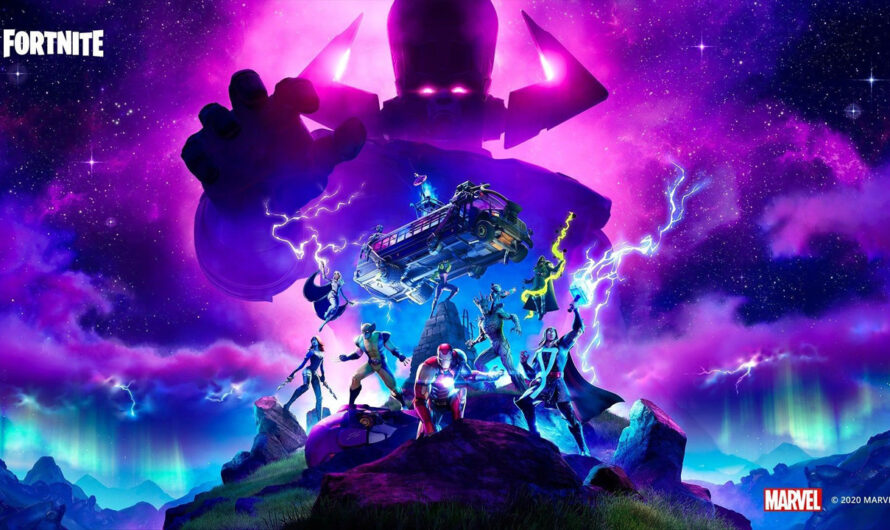 Fortnite's Marvel Themed Battle Pass is Just Epic – Full Details here