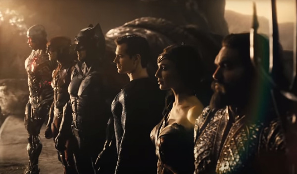 Justice League Snyder Cut Teaser Watch – Four Hours Long Film with lots of Hallelujah