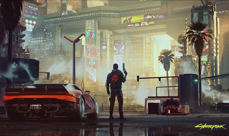 Cyberpunk 2077 PC System Requirements  – Minimum and Recommended – lower then Expected
