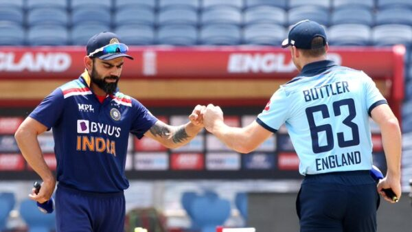 IND vs ENG 2nd ODI Match 26 March 2021 Live Score, Playing XI, and Result