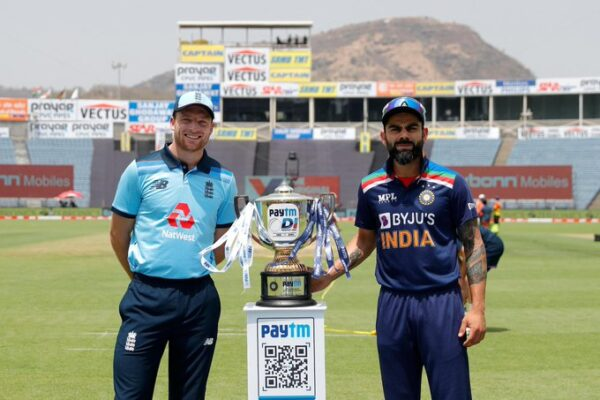 IND vs ENG 3rd ODI Match 28 March 2021 Live Score, Playing XI, and Result