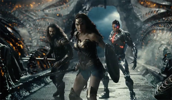Zack Snyder's Justice League Review – Snyder's Vision Deserves a Sequel