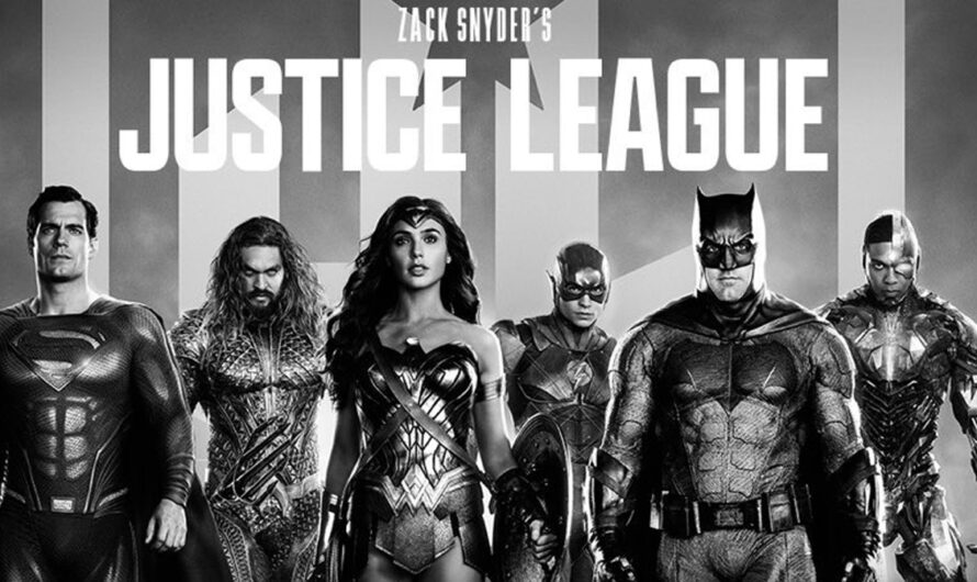 Justice League Snyder Cut India Release Date, Availability Info, Streaming Platforms List – Full Details