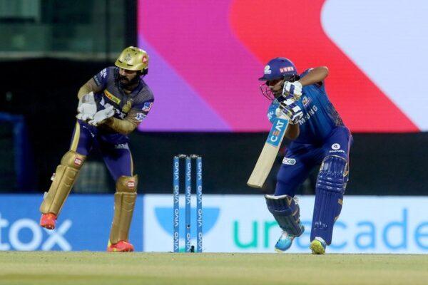 IPL 14 KKR vs MI 5th Match Live Score, Playing XI's, Win Prediction, Result 13 April 2021