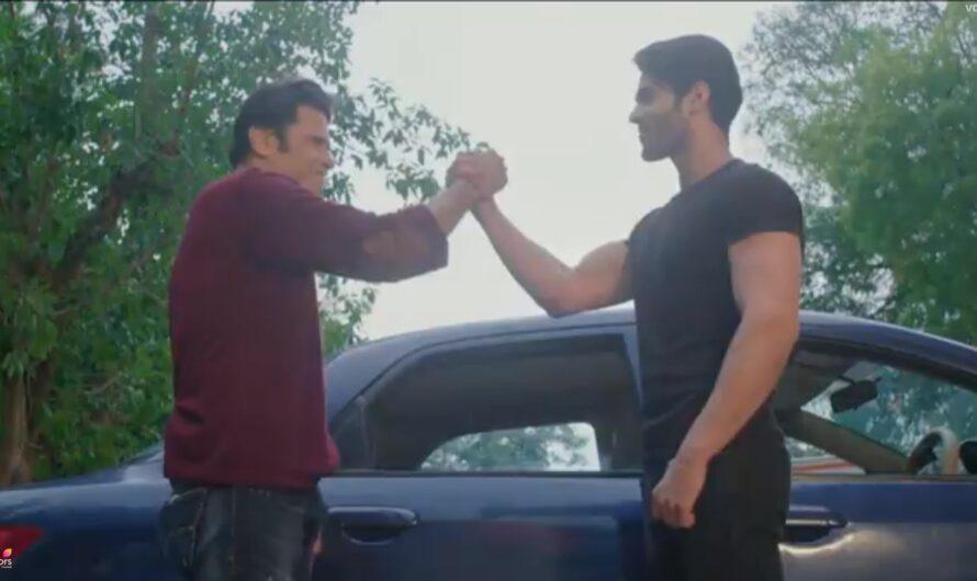 Shakti Astitva Ke Ehsaas Ki Episode 20 May 2021 Written – Harman and Virat joins hands