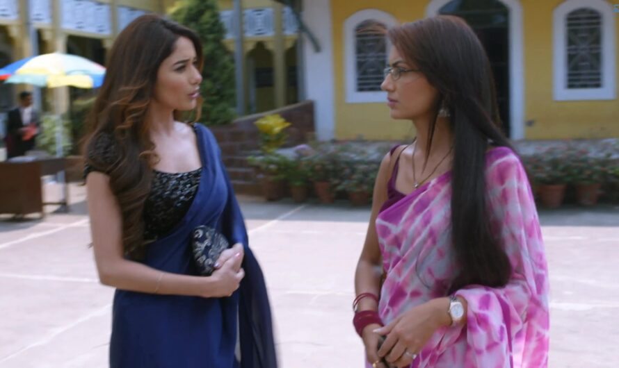 Kumkum Bhagya Episode 5 May 2021 Written – Tanu's contract killer kills Pragya's lawyer