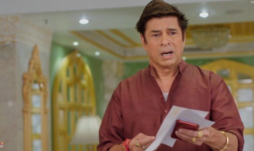 Shakti Astitva Ke Ehsaas Ki Episode 13 May 2021 Written – Harman's DNA report Matched