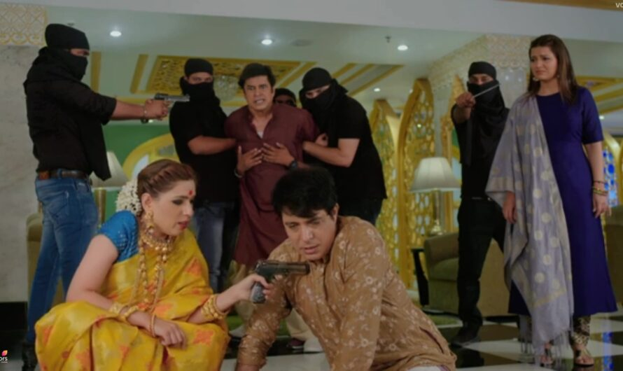 Shakti Astitva Ke Ehsaas Ki Episode 15 May 2021 Written – Angel holds Viren at Gunpoint