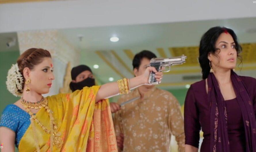 Shakti Astitva Ke Ehsaas Ki Episode 14 May 2021 Written – Angel kidnapped Harman Soumya