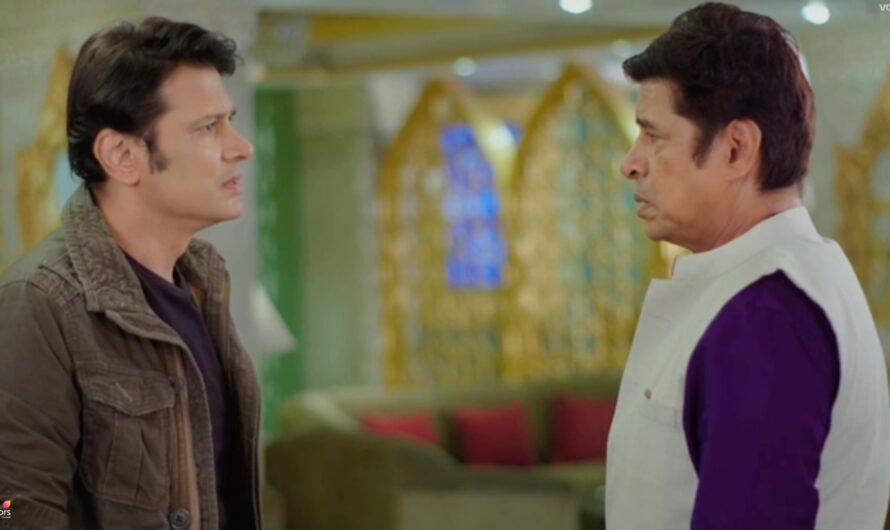 Shakti Astitva Ke Ehsaas Ki Episode 5 May 2021 Written – Harak Singh slaps Harman