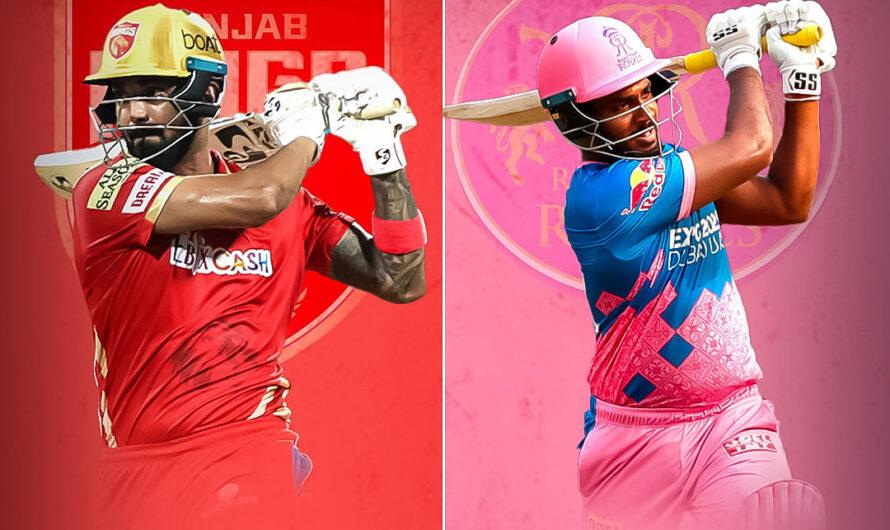 Punjab vs Rajasthan 21 Sept 2021 Live Score, Playing Xi's and Winner Prediction – IPL Season 14