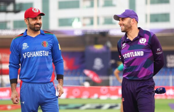 AFG vs SCO 25 October 2021 Live Score, Playing xi's, Prediction – ICC T20 World Cup 2021