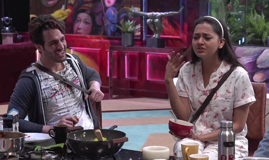Bigg Boss 15 Day 21 Spoilers 22 Oct 2021 – Tejasswi Nishant Imaginary marriage fun, End of jungle concept – Full Details