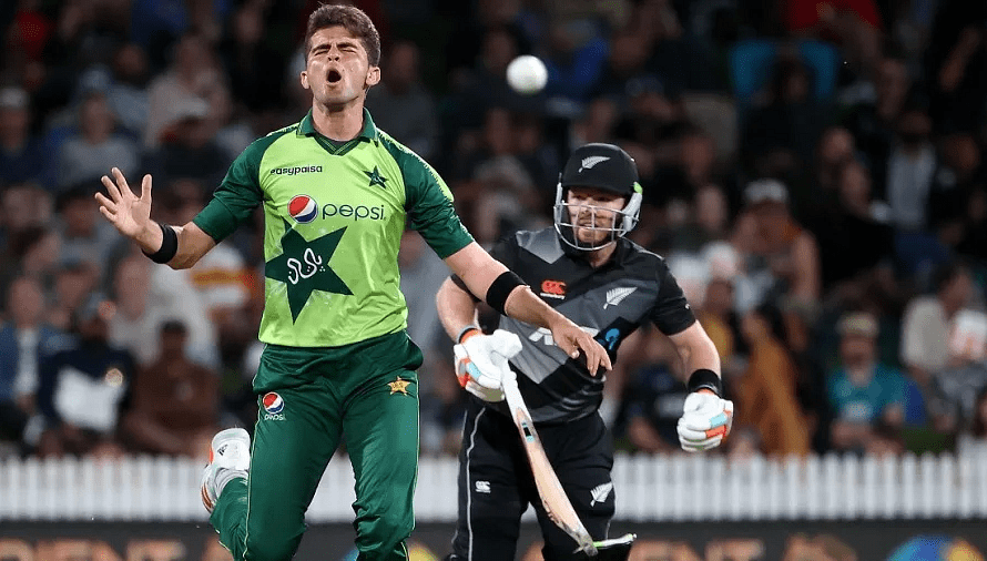 PAK vs NZ 26 October 2021 Live Score, Playing xi's, Prediction – ICC T20 World Cup 2021
