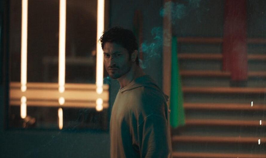 Vidyut Jammwal's Sanak 2021 Hindi Film Review and Critic Rating – An awful copy of Die Hard