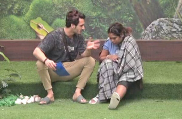 Bigg Boss 15 Latest Scoop – Umar Riaz and Afsana Khan gets entry into main house – Full Details